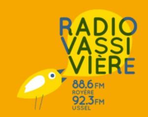 Radio vassivière 1