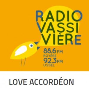Radio vassivière 2