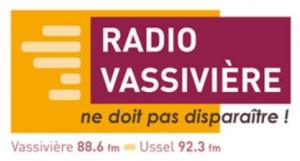 Logo radio vasivière